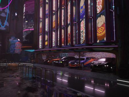 Neo-Kowjuku Block 2 Details