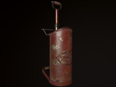 Water Pumper