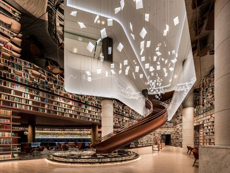 Xian Maike Bookstore