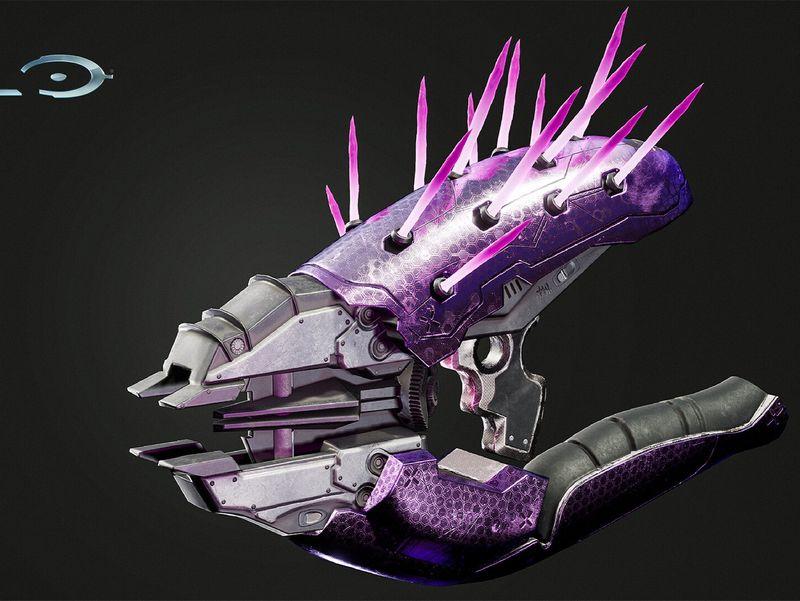 Halo: Needler