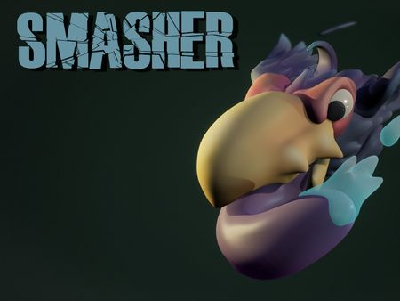 Breath of Fire: Smasher