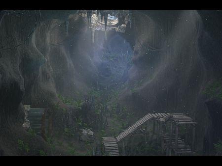 Cave Generator