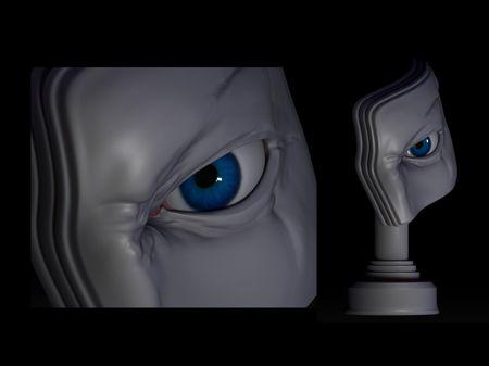 #WeeklyDrills014 -- Human Eye