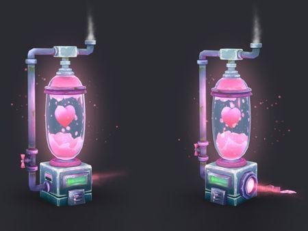 Healing Pod
