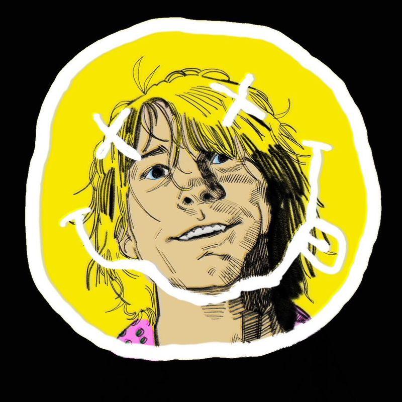 Kurt's Hisses