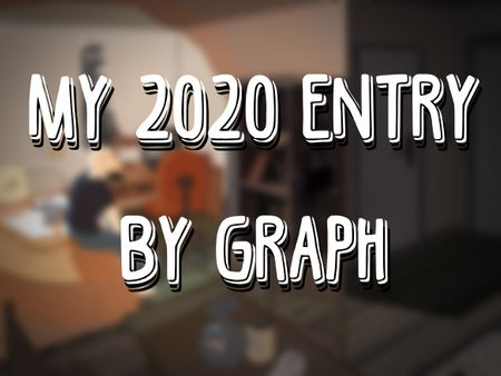 2020 Entry for Rookie's contest