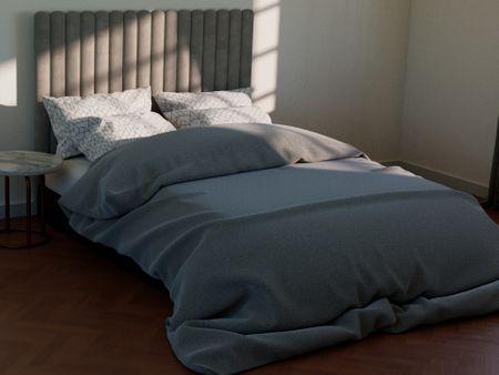 Archviz bedroom