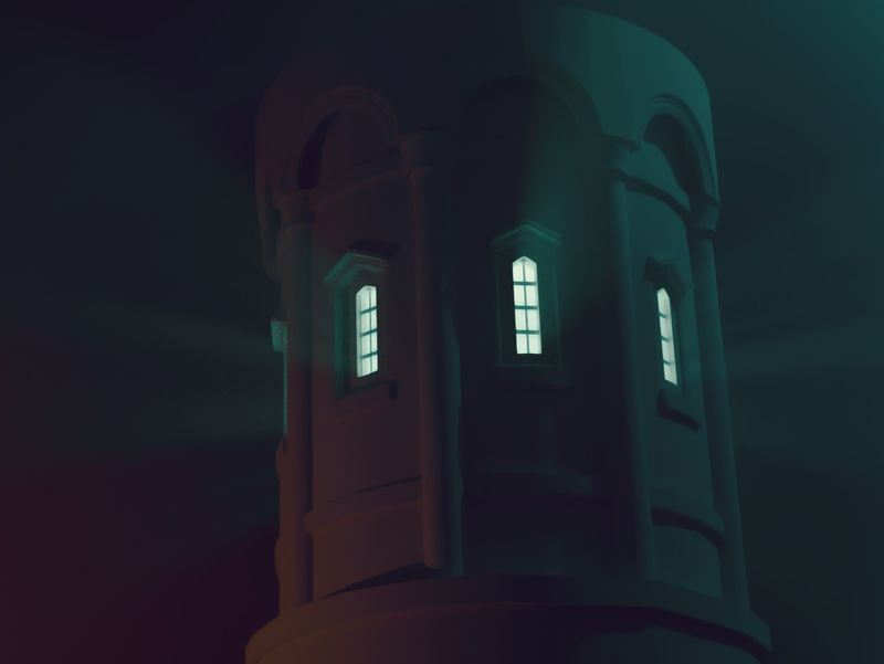 Tower concept