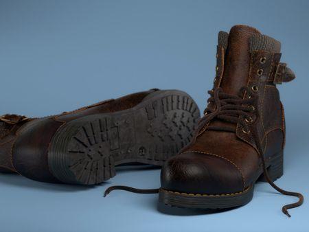 Shoes Lookdev