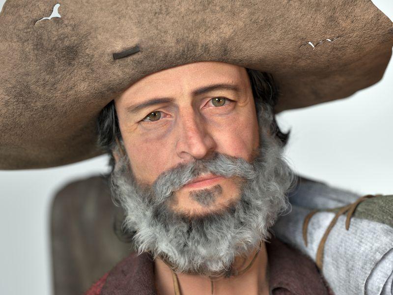 Don Diego de Zama