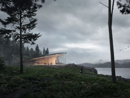 An Exterior and an Interior