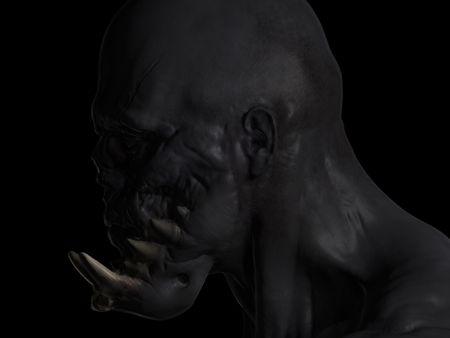 Daemon --- WIP