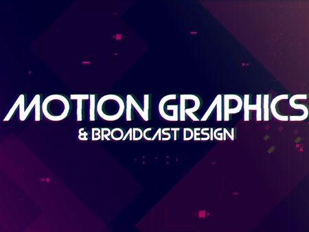 Motion Graphics & Broadcast Design Showreel 2021