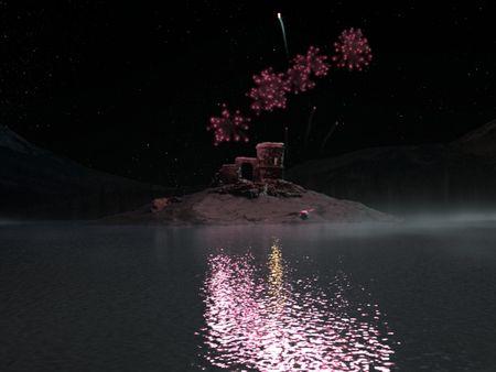 Hamish Goodger Animation Reel