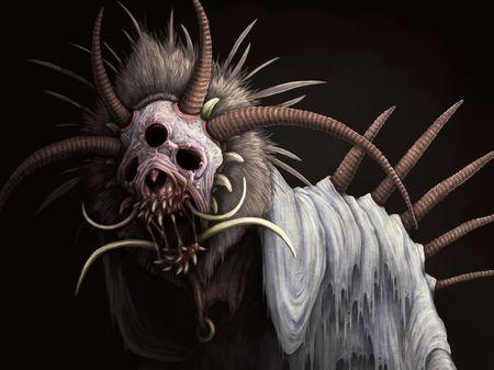 Morsus, The Bite