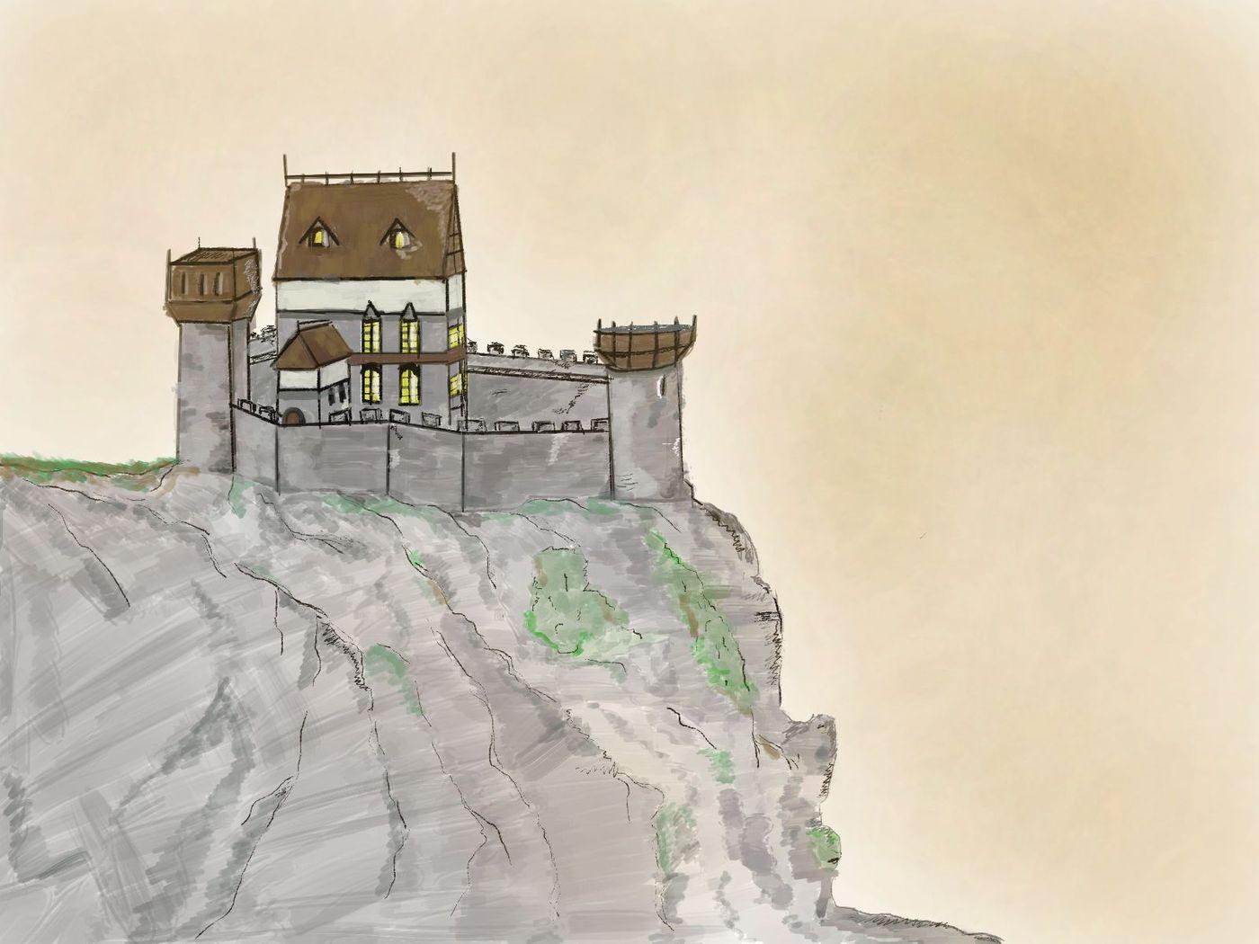 Castle2 Harrypye