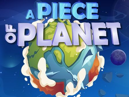 A Piece Of Planet