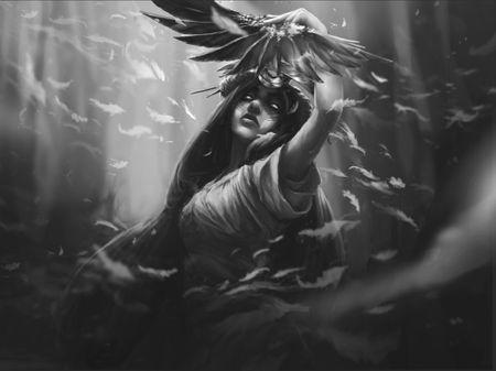 Diana the enchanted empress