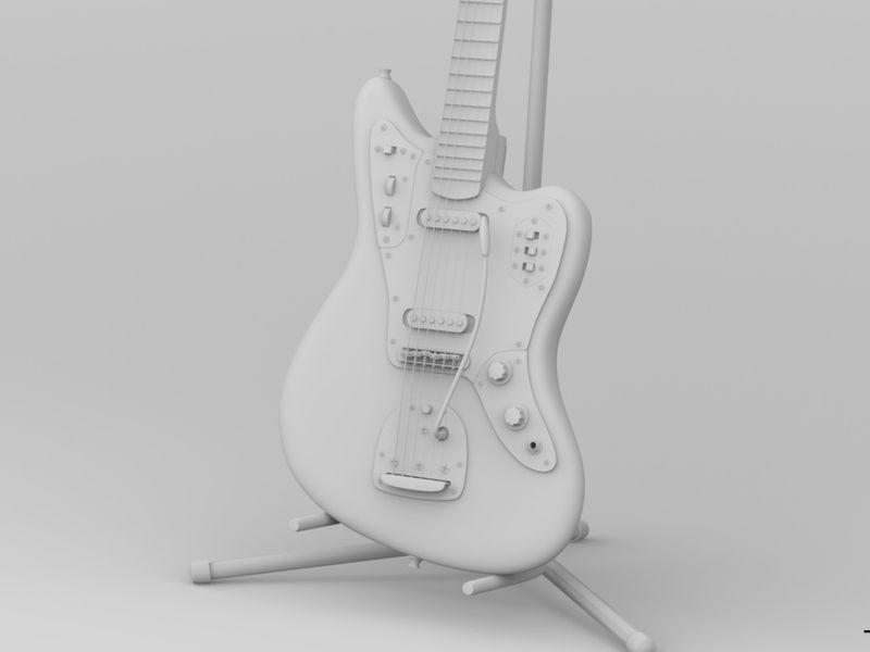 Fender Jaguar '65