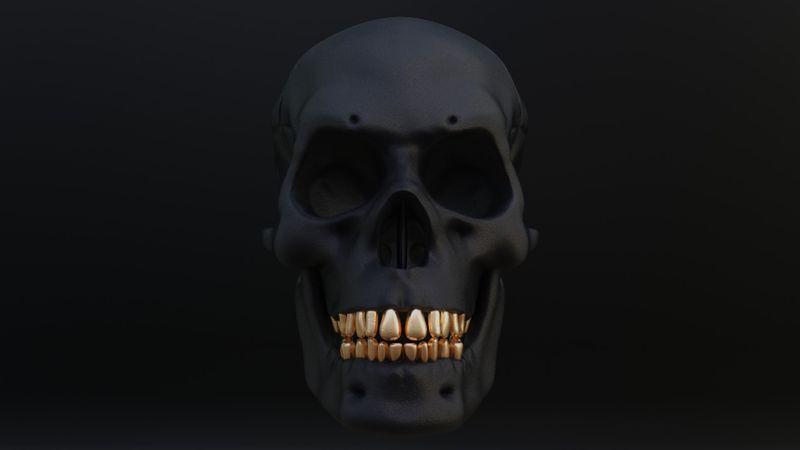 Skullptris