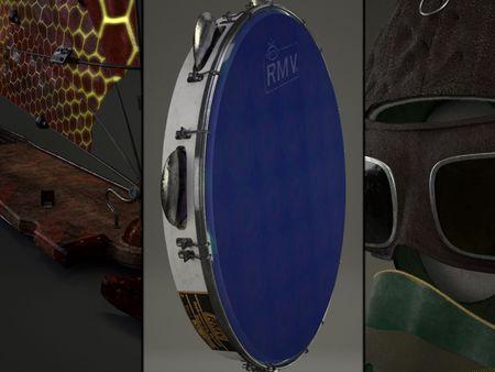 Board_Tambourine_Mask