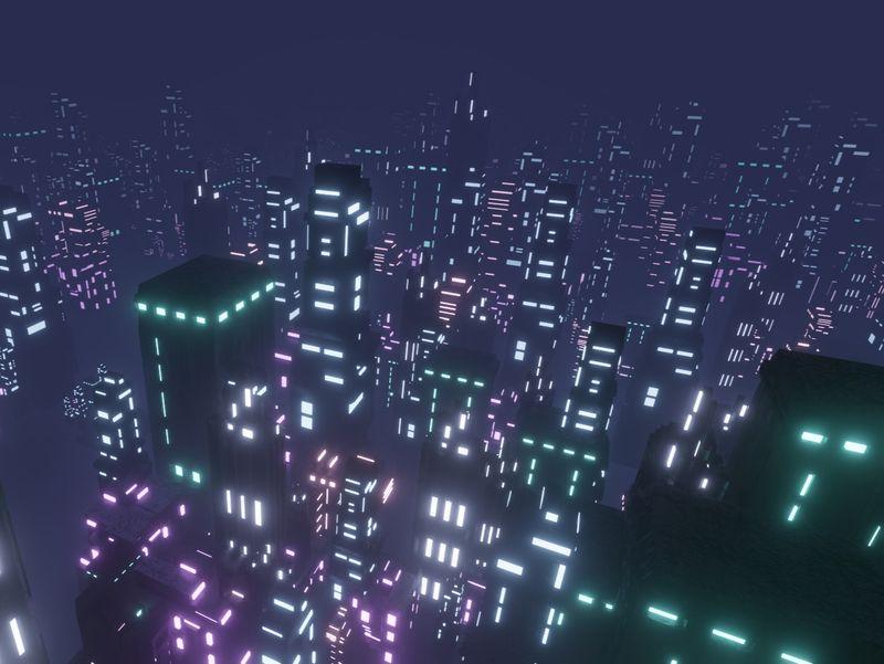 Nowhere City