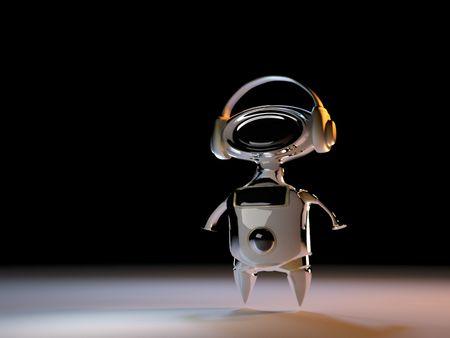Project Musicorum Robot