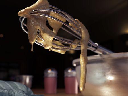 Weekly Drills Kitchen Stuff : The Whisk