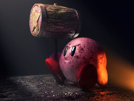 Bloody Kirby
