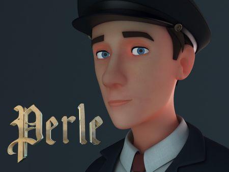 Antoine - Perle