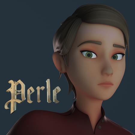 Luce - Perle