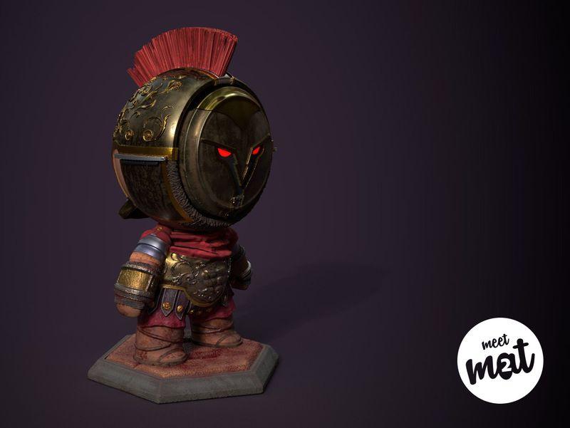Gaius Matius - Meet Mat 2