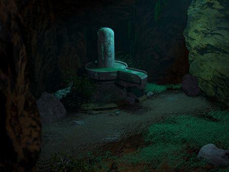 Shiva Cave