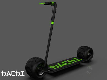Hachi 8