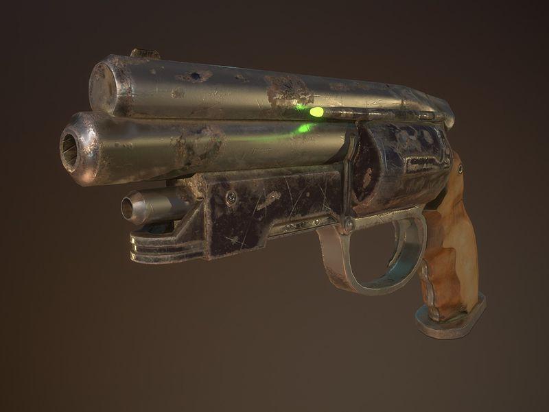 That Gun