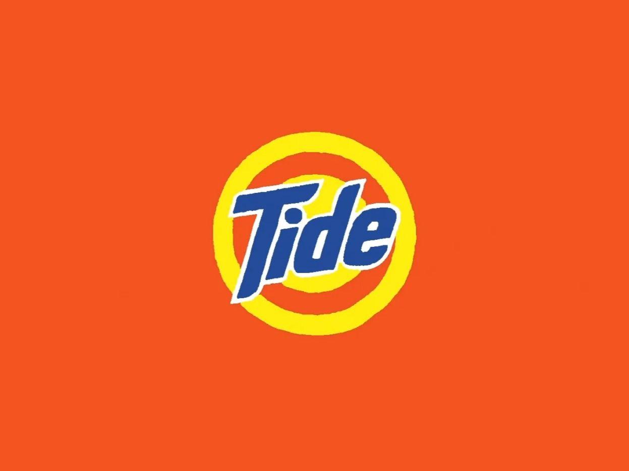 Tide Logo | The Rookies