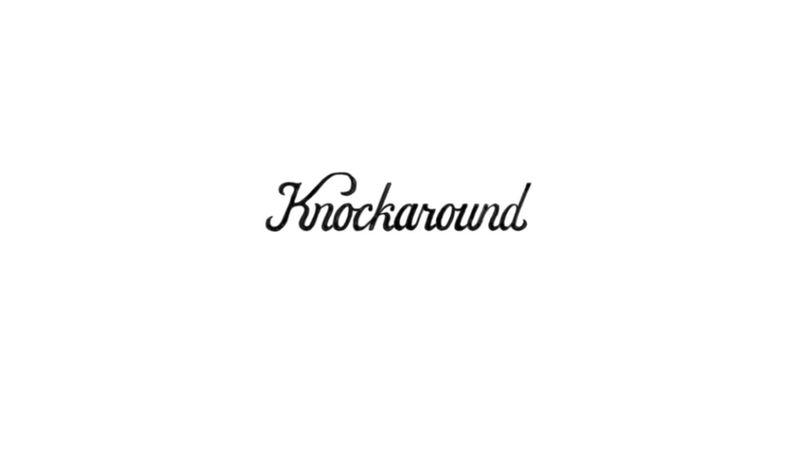 Knockaround Logo