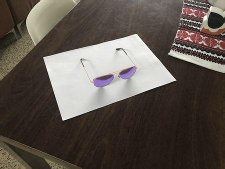 Modelling LookDev & Lighting - Sunglasses - Huan Luong