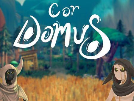 Cor Domus