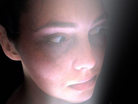 Emily Head, Lighting - Compositing.