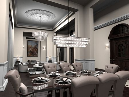 Fancy Interior