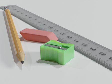 Basic Stationery Set