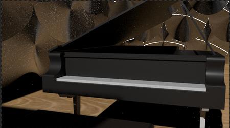 Grand Piano Project