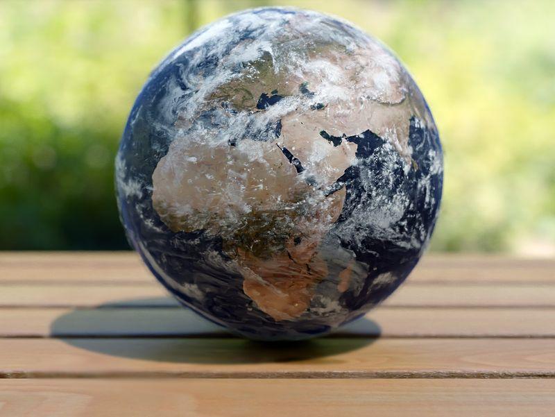 Earth things