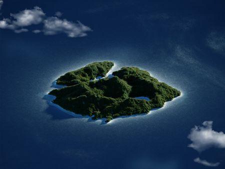 Ortho Island