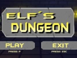 Elf´s Dungeon