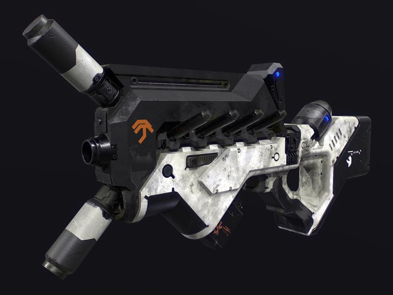 District 9 SMG