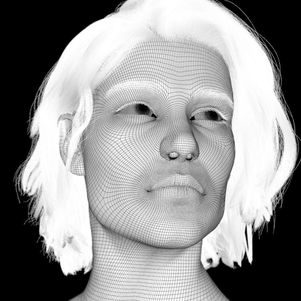 Character models by Iiro Kivistö | The Rookies