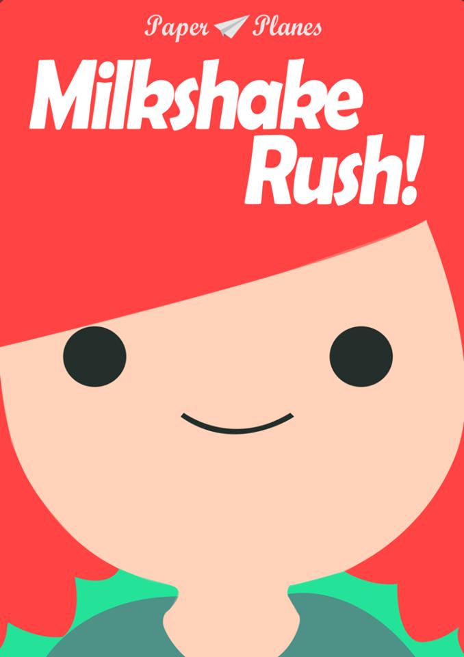 Milkshake Rush