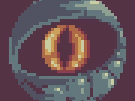 Dragon eye pfp